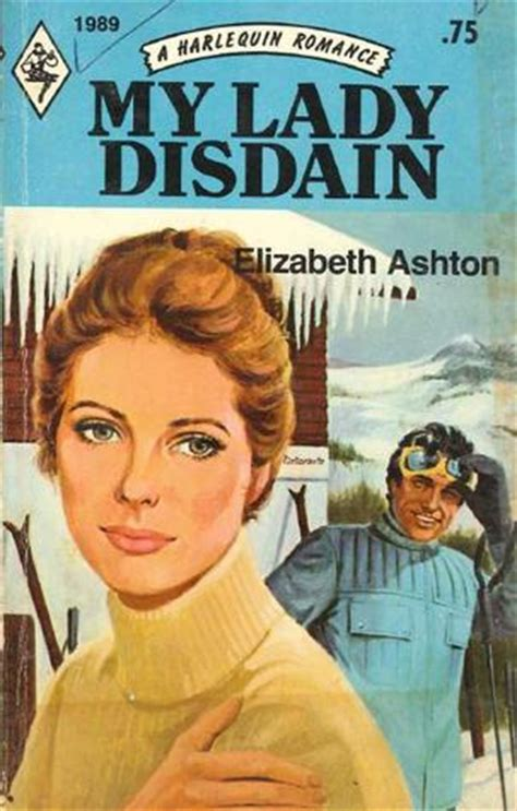 lady disdain  elizabeth ashton reviews discussion