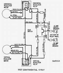 Wiring Diagrams And Free Manual Ebooks  1957 Ford Continental 4