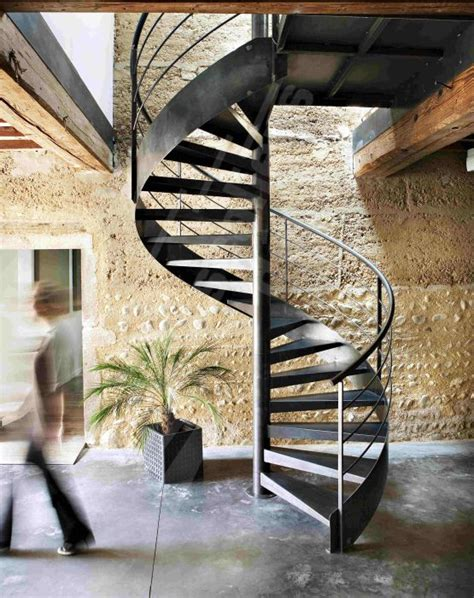 Escalier Colimaã On by 25 Best Ideas About Escalier H 233 Lico 239 Dal On Pinterest