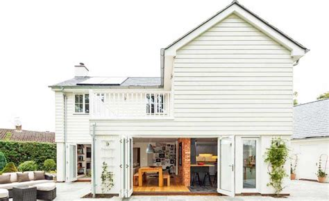 Haus American Style by 12 American Style Homes Homebuilding Renovating