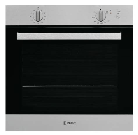 indesit igwix built  gas single oven appliance house