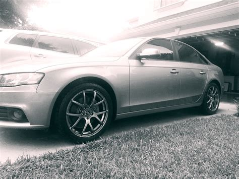 Audi A4 0 To 60 by 2011 Audi A4 B8 Quattro 1 4 Mile Drag Racing Timeslip