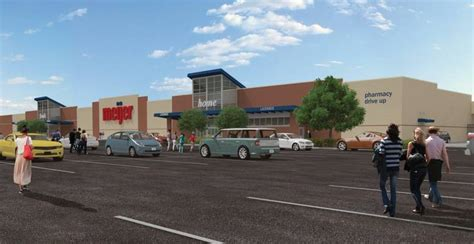 Round Lake Beach Approves Meijer Plan For Mallard Creek