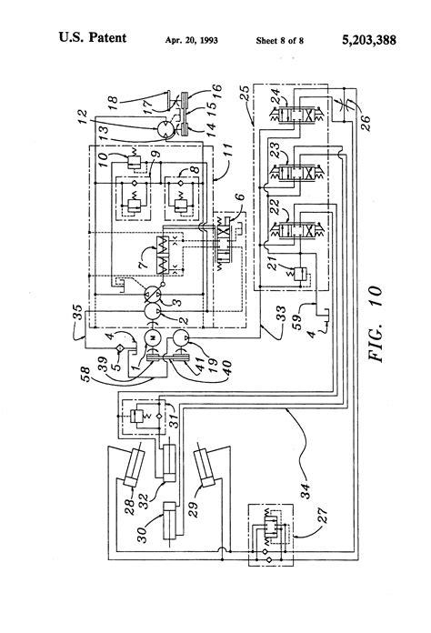 patent us5203388 stump cutter patents