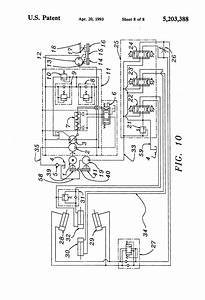Patent Us5203388 - Stump Cutter