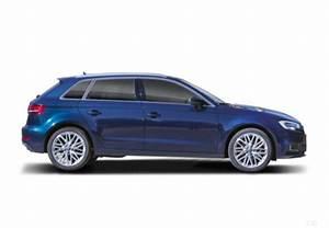 Cote Audi A3 : fiche technique audi a3 s3 1 4 tfsi e tron s tronic 6 design 2016 ~ Medecine-chirurgie-esthetiques.com Avis de Voitures