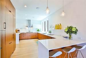 Idee deco cuisine pour une ambiance agreable et relaxante for Idee deco cuisine avec objet original design