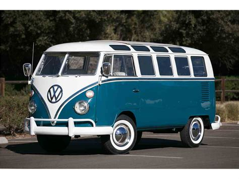volkswagen bus 1965 volkswagen bus for sale classiccars com cc 1047609