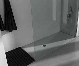 Comment Poser Un Receveur Extra Plat En Resine : receveur de douche extra plat dimension 70x90 70x200 ~ Dailycaller-alerts.com Idées de Décoration