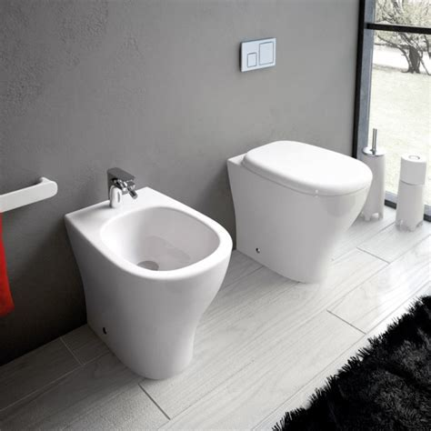 Sanitari Filo Muro Ideal Standard.How To Use The Bidet How To Use A Bidet Dkrs Group