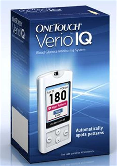 one touch verio