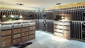 Amenagement Cave Voutée : cave a vin plus ~ Melissatoandfro.com Idées de Décoration