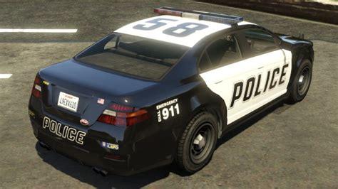 [solocitud De Mod] Police Car Gta V