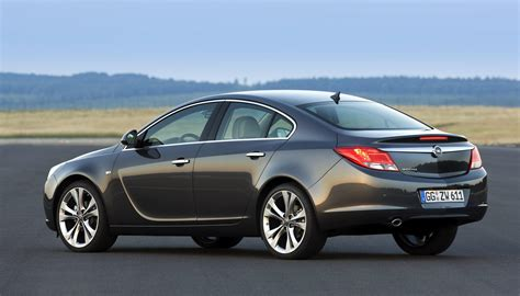 Opel Insignia Review by 2009 Opel Insignia Gallery 283342 Top Speed