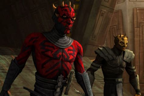 Star Wars Villain Cameo Explained, What It Means For