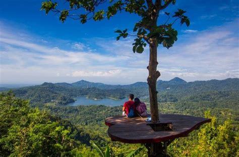 tempat wisata  yogyakarta  wajib  kunjungi