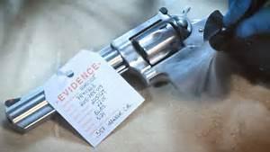Forensics Crime Scene Investigation Lifting Fingerprints