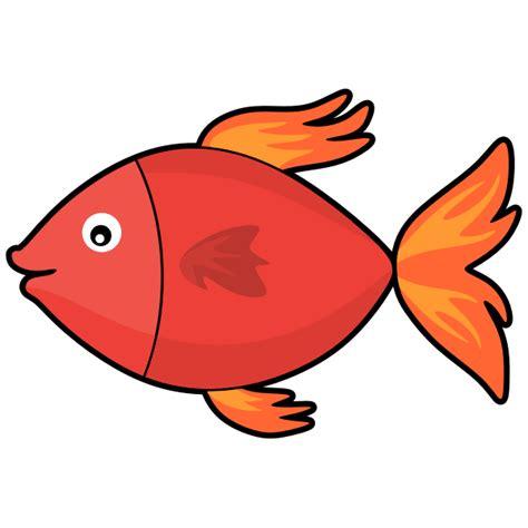 Cartoon Fish-1576077127   Free SVG
