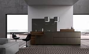 La cucina del futuro al salone del mobile 2016 tgcom24 for Veneta cucine salone del mobile 2018