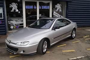 Garage Peugeot Calais : occasion peugeot 406 coup griffe 2 2 essence 160 ch ~ Gottalentnigeria.com Avis de Voitures