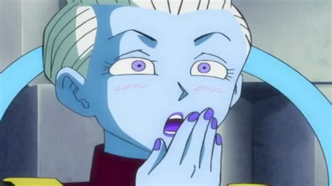 whis  gay dragon ball super episode  review