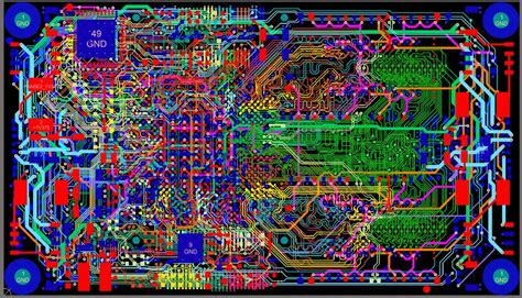 pcb schematic entry layout software beat eagle