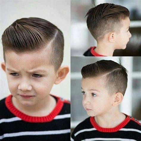 Best 25+ Trendy Boys Haircuts Ideas On Pinterest Boy