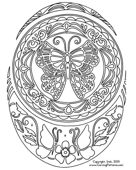235 best Floral Wood Carving Patterns images on Pinterest