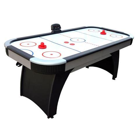 Hathaway Silverstreak 6 Ft Air Hockey Tablebg1029h The