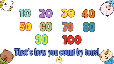 Counting By Tens  Lessons  Tes Teach
