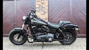 Harley Fat Bob : harley davidson fat bob stage 2 se204 cams custom fat bob gopro hero 4 2015 2016 youtube ~ Medecine-chirurgie-esthetiques.com Avis de Voitures