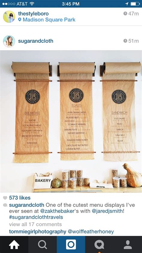 That is why it is highly crucial that your cafe menu ideas keep. Pin by Kimberly Palmer on pumped.   Cafe menu, Cafe display, Coffee shop design