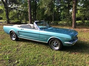 1965 Ford Mustang Convertible for sale #82665 | MCG