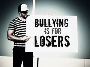 Bullying quote - Even for the adult bullies in your life ...