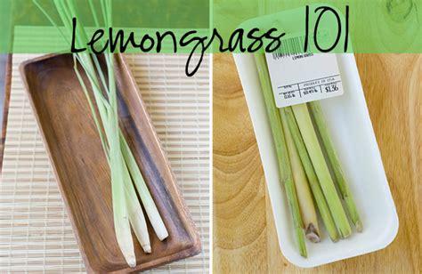 how to use lemongrass lemongrass 101 la fuji mama
