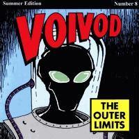 Review Voivod  The Outer Limits Sputnikmusic