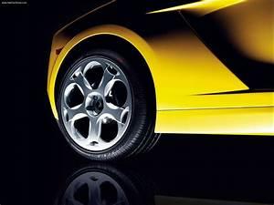 Lamborghini Gallardo 2003 Picture 88 Of 119 800x600