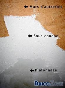 Murs D Autrefois : enlever sous couche mur d 39 autrefois ~ Premium-room.com Idées de Décoration