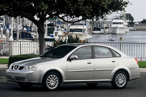 Suzuki Forenza 2004 Reviews by 2004 Suzuki Forenza Pictures Photos Gallery Motorauthority