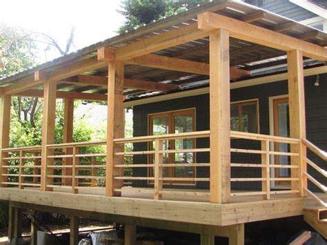 horizontal deck railing plans horizontal deck railing embraces every outdoor living with