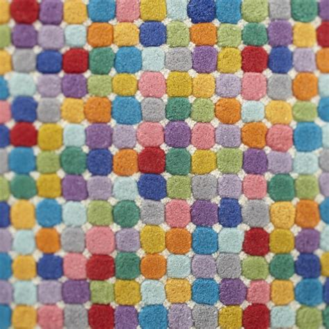 land of nod rugs jellybean rug swatch the land of nod