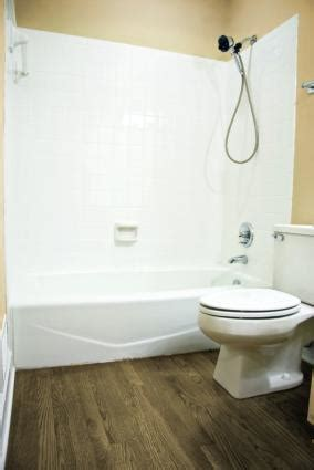 best tub surround material tub surrounds lovetoknow