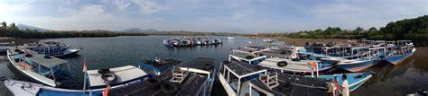Boat To Menjangan Island by Reef Builders Indonesia Travelogue Menjangan Island And