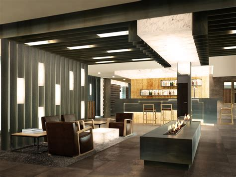 Architectural Rendering  Architecture Rendering Hotel