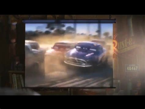This part assumes you want to build a website with almost no prior knowledge. Cars 3 Docs Crash Movie Clip!! - YouTube