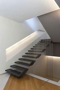 Star Stairs Treppen : die 25 besten halbgewendelte treppe ideen auf pinterest handlauf holz gel nder treppe und ~ Markanthonyermac.com Haus und Dekorationen