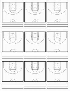 7 Basketball Stat Sheet Template Excel