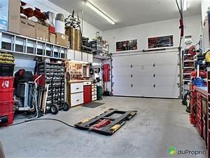 Amenagement Garage Atelier : amenagement garage atelier am nagement garage atelier ~ Melissatoandfro.com Idées de Décoration