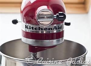 Brunch De Kitchen Aid : au banc d 39 essai robot sur socle kitchen aid artisan 4 8 l cuisine addict ~ Eleganceandgraceweddings.com Haus und Dekorationen