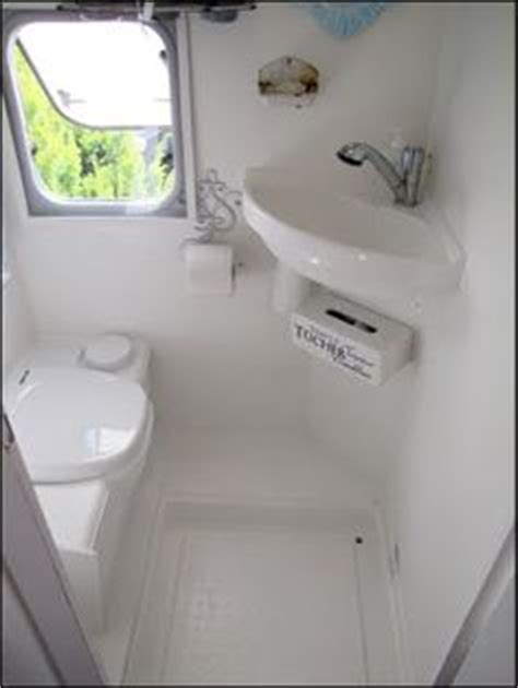 Rv Bathroom on Pinterest   Airstream Bathroom, Rv Storage